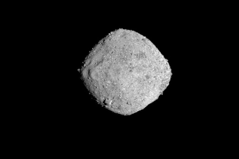 OSIRIS-REx incontra Bennu: la sonda della NASA è giunta a destinazione