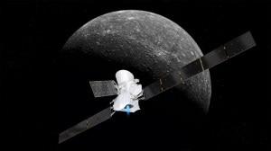BepiColombo ESA Mercurio JAXA Lancio 20 ottobre