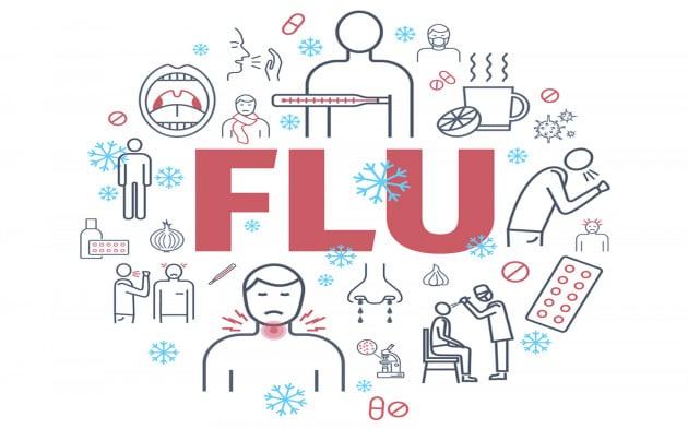 Vaccino antinfluenzale: presto il via