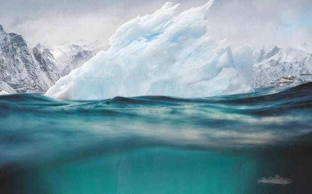 Il nuovo rapporto dell'IPCC sugli oceani e sui ghiacci