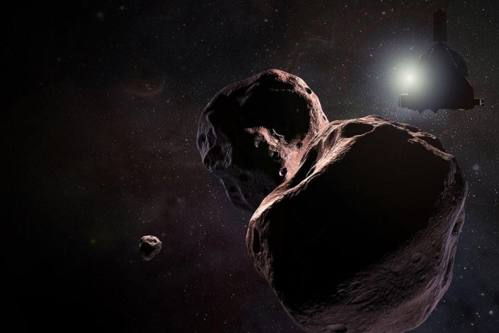 Il 2019 nello Spazio: i lanci, le missioni e gli eventi da segnare in agenda