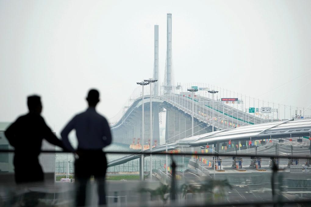 Cina: apre al traffico il ponte marino più lungo del mondo