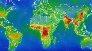 Sentinel-5P, Esa, Agenzia spaziale europea, analisi atmosfera, inquinanti, gas serra