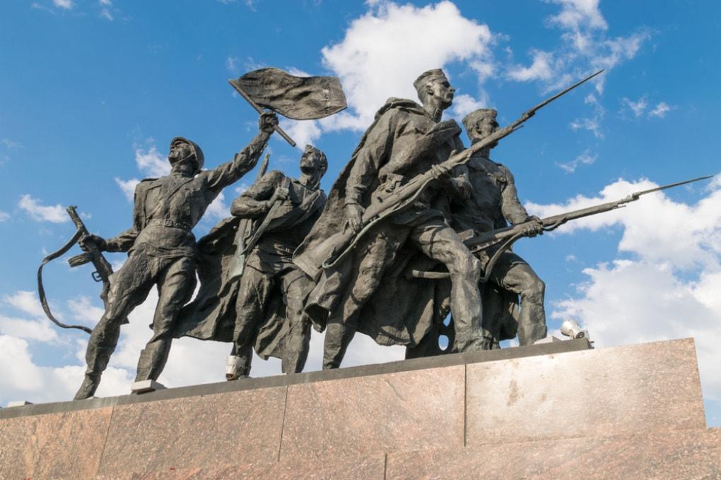Memorie dell'Assedio di Leningrado