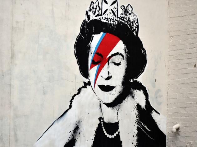 Chi è davvero e altre 9 cose che (forse) non sai su Banksy