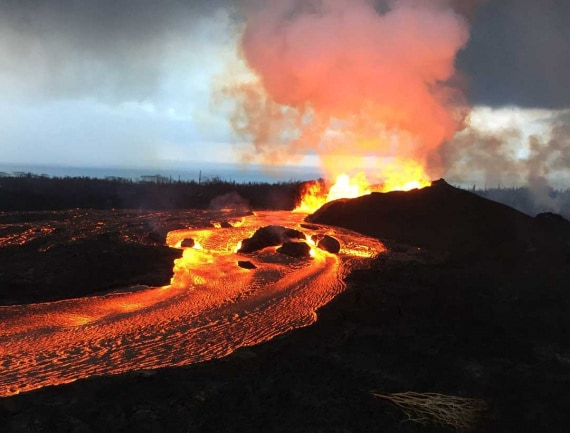 geologia, vulcani, onde sismiche, vulcani sottomarini, isole vulcaniche, magma, terremoti
