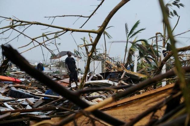 Uragano Dorian: tre domande importanti e le risposte della scienza