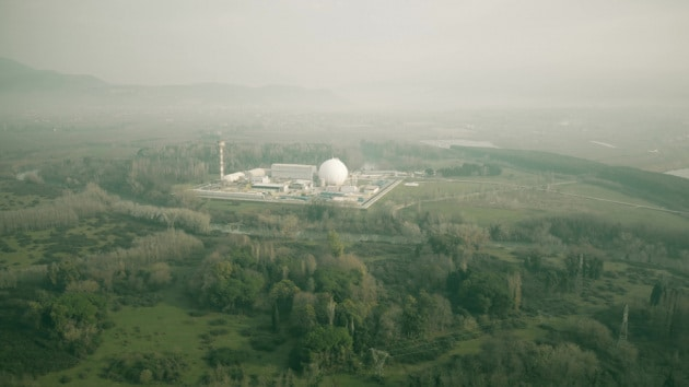 Sogin e l'eccellenza italiana nello smantellamento delle centrali nucleari