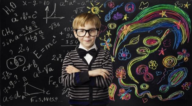 Matematica: esiste o no una predisposizione genetica?