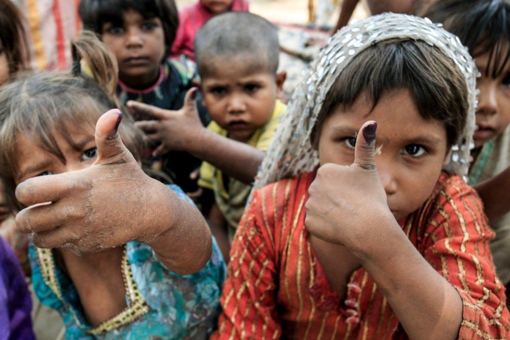 La Giornata Mondiale della Polio 2020