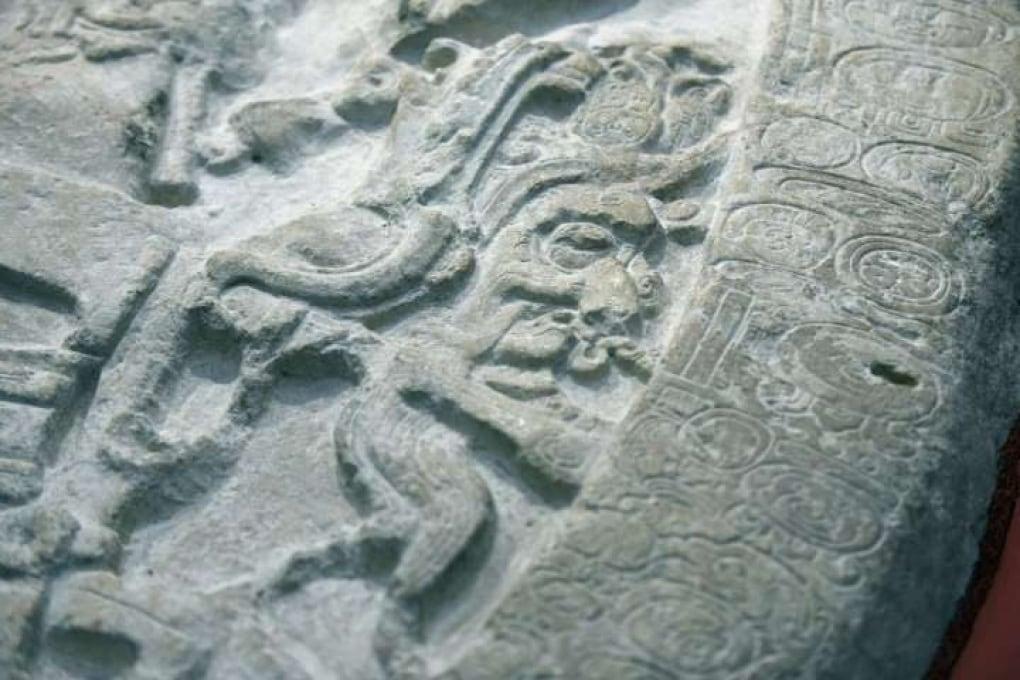 Un altare Maya rinvenuto in Guatemala rivela giochi di potere di 1.500 anni fa