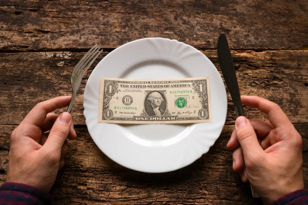 La dieta della EAT Lancet per salvare salute e Pianeta è troppo cara