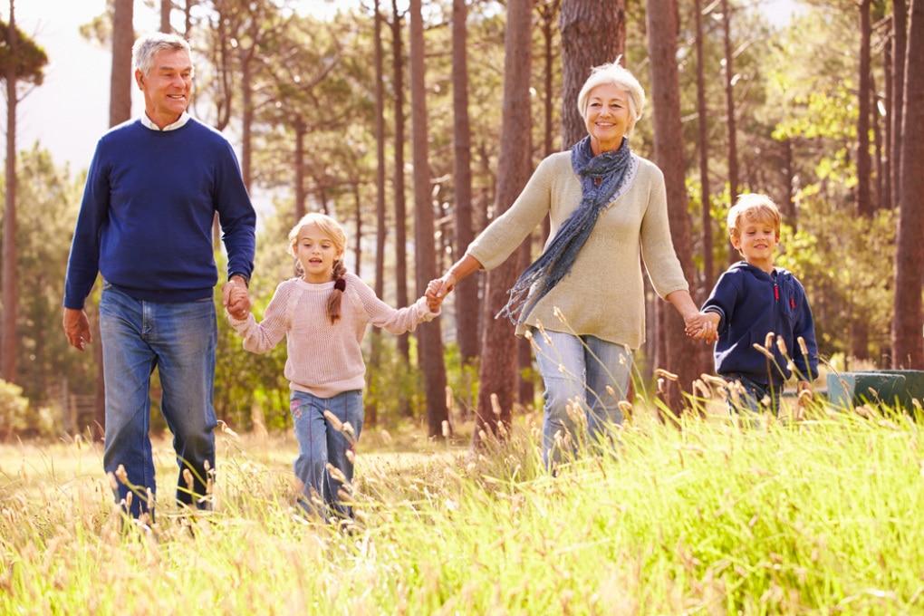 Festa dei nonni 2018: perché in Italia si festeggia il 2 ottobre?