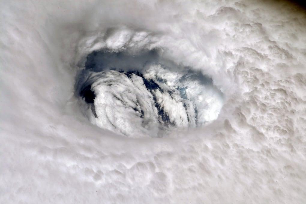 Uragano Dorian: la seconda tempesta atlantica peggiore di sempre