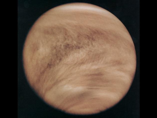 Venere: nuove ipotesi e nuovi misteri