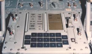 Il computer dell'Apollo 11