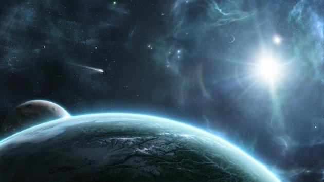 Scoperti i resti di esopianeti che erano simili alla Terra