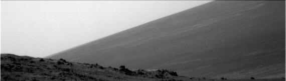 Nasa, Marte, Pianeta Rosso, rover Opportunity, Sistema Solare