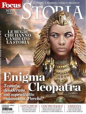Focus Storia 153