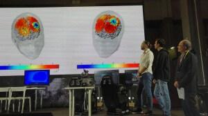 GT Championship, esport, scan cerebrale, Focus Live