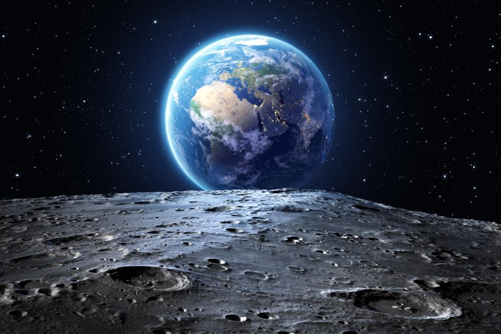 Dalla Terra ai confini del Sistema Solare: le regioni dello Spazio attorno a noi