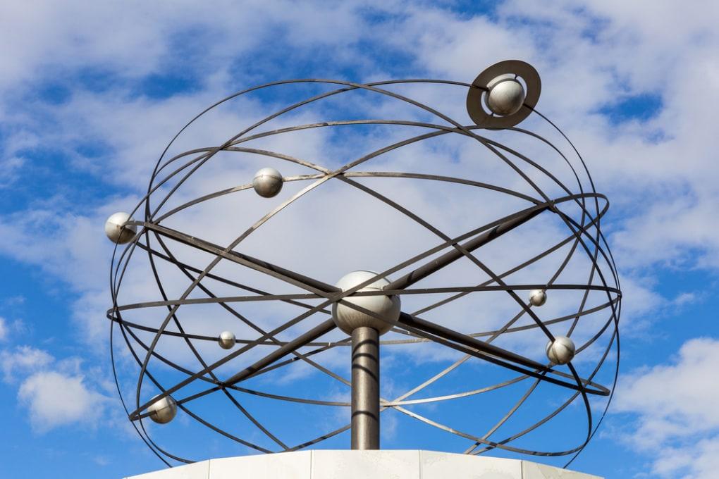 Nuovo record di precisione per gli orologi atomici
