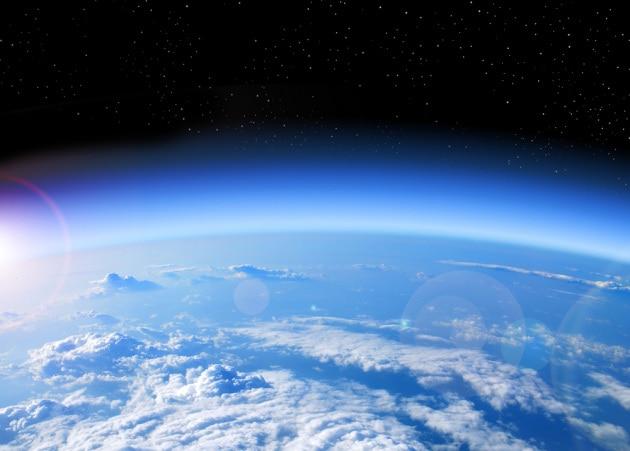 Lo strato di ozono stratosferico potrebbe rimarginarsi del tutto entro il 2060