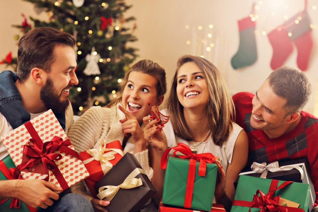 Regali di Natale: cosa rivelano di noi?