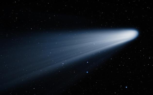 La cometa C/2019 Q4 potrebbe essere un secondo visitatore interstellare?