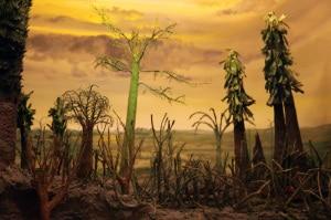 geologia, estinzione di massa, Grande Estinzione del Permiano, vita sulla Terra, vulcani, nichel
