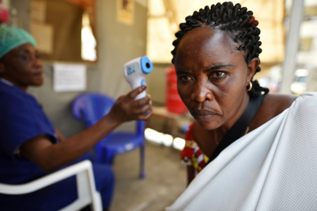 L'epidemia di Ebola in Congo è ora un'emergenza internazionale