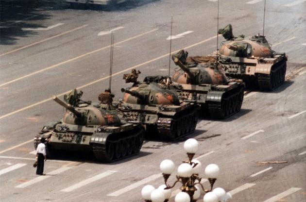 Che cosa accadde a Piazza Tienanmen? Nel podcast di Focus Storia