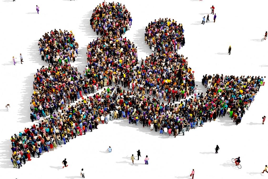 Popolazione mondiale: nel 2050 saremo 10 miliardi
