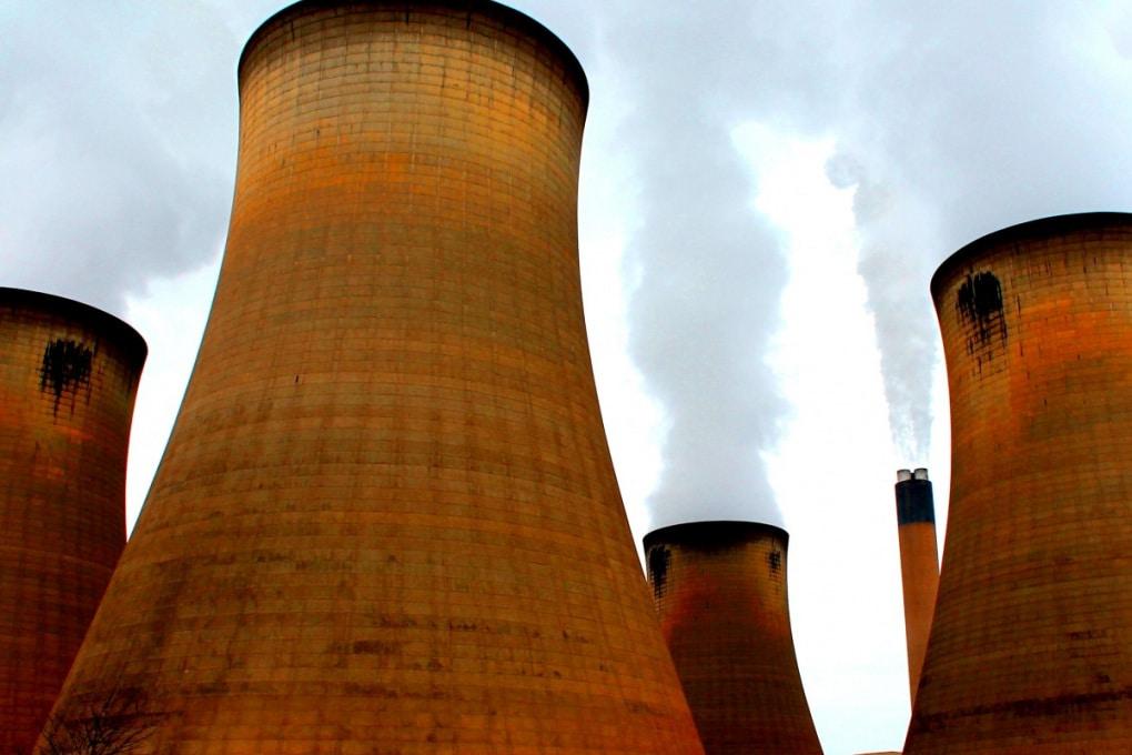 Dall'anidride carbonica una batteria verde e amica dell'ambiente