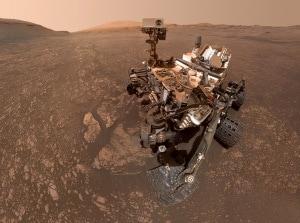 Marte, Pianeta Rosso, Sistema Solare, Nasa, rover Curiosity, sonda InSight, nuvole, argille