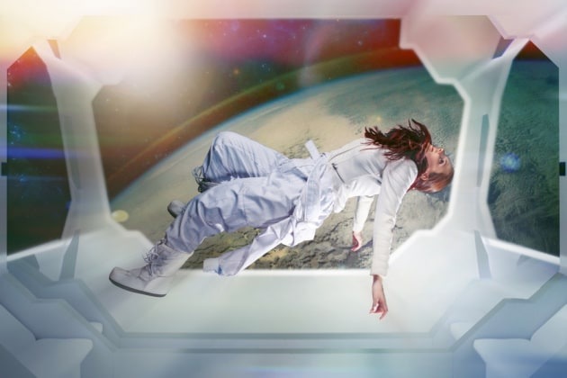 Qual è il limite di gravità che il corpo umano può sopportare?