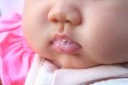 neonato-saliva