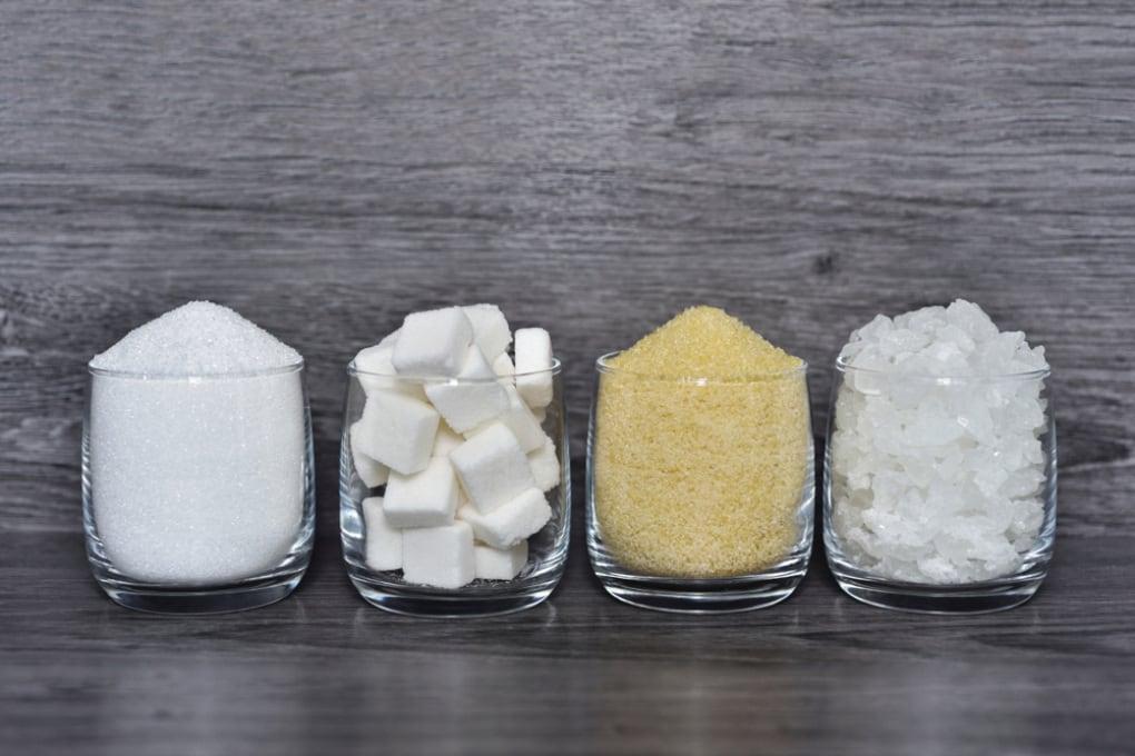 Lo zucchero poroso per zuccherare di meno