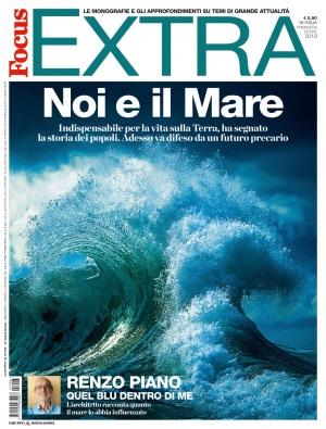 Focus Extra 83, mare, oceani