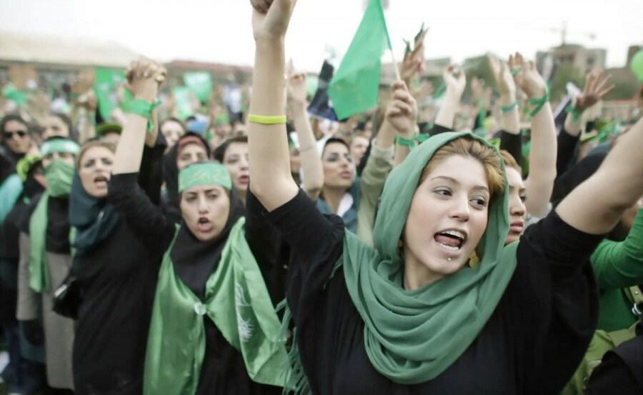 iran_onda-verde
