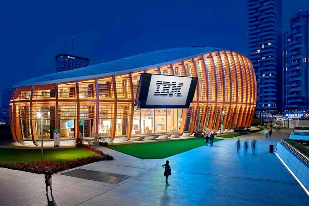 La Città della Tecnologia apre i battenti agli IBM studios: innovazione e creatività vi aspettano!