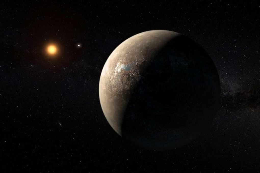 Scoperto un altro pianeta attorno a Proxima Centauri