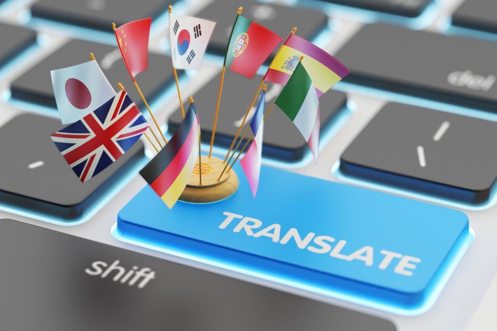 Il traduttore di Google parlerà con la nostra voce