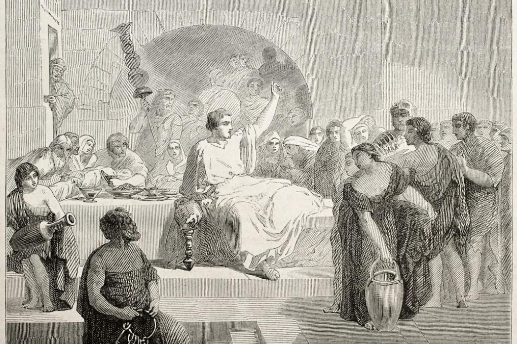 A tavola con gli antichi Romani: ecco 6 alimenti tipici di quel tempo