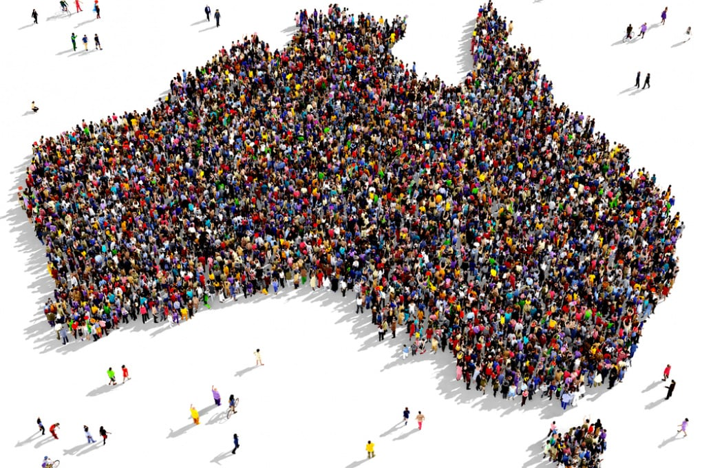 In caso di pandemia: tutti in Australia!