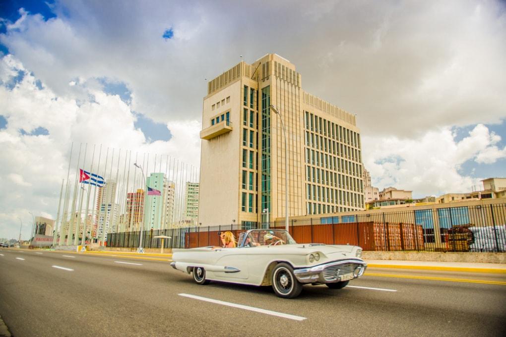 Si torna a parlare degli attacchi acustici a Cuba