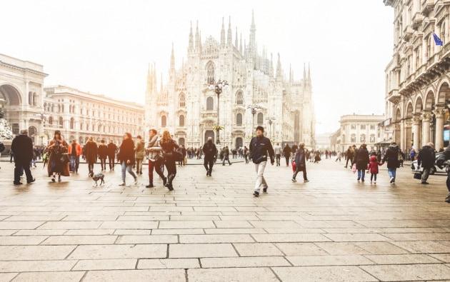 Perché nelle grandi città l'influenza dura di più?