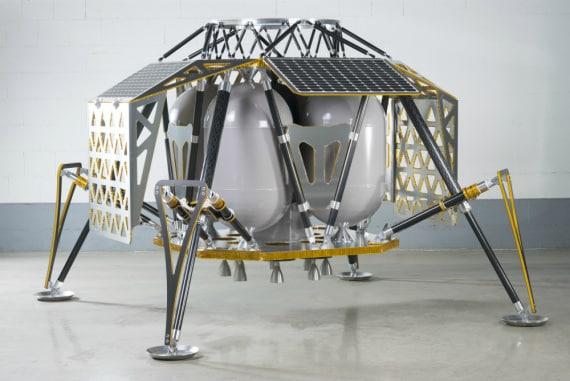 Agenzia spaziale europea, Esa, ArianeGroup, PTScientists, esplorazione della Luna, Sistema Solare