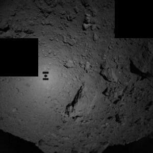 Jaxa, Sistema Solare, asteroidi, asteroide Ryugu, sonda Hayabusa-2, rover Minerva