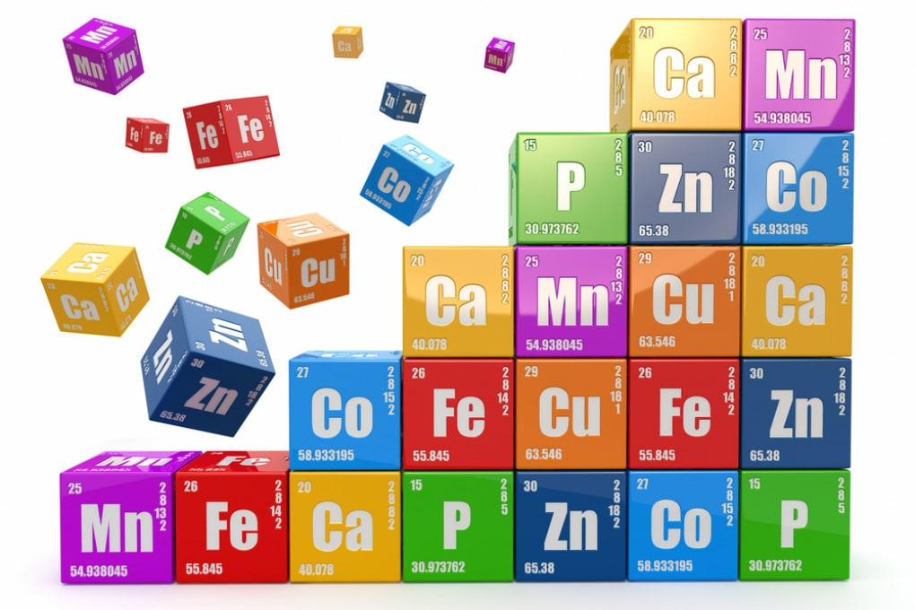 La Tavola Periodica degli Elementi dal Big Bang a oggi